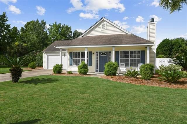 158 Stoney Crossing, Bluffton, SC 29910 (MLS #416615) :: Southern Lifestyle Properties