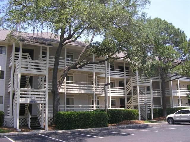 45 Folly Field Road 30E, Hilton Head Island, SC 29928 (MLS #416636) :: Southern Lifestyle Properties