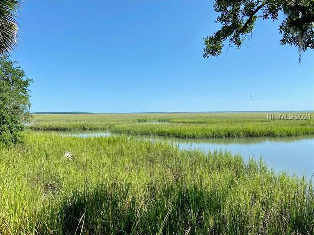 127 Inverness Drive, Bluffton, SC 29910 (MLS #416642) :: Coastal Realty Group