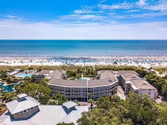 4 N Forest Beach Drive #214, Hilton Head Island, SC 29928 (MLS #416647) :: Hilton Head Real Estate Partners