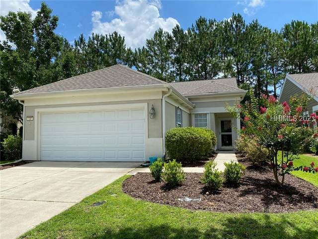 537 Colonel Thomas Heyward Road, Bluffton, SC 29909 (MLS #416685) :: Hilton Head Real Estate Partners