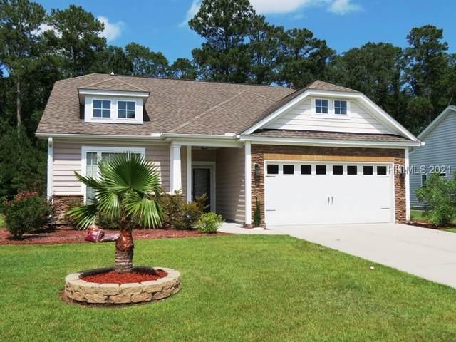 1384 Wiregrass Way, Hardeeville, SC 29927 (MLS #416686) :: Hilton Head Real Estate Partners