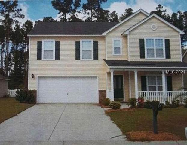 37 Heather Glenn Lane, Bluffton, SC 29910 (MLS #416687) :: Hilton Head Dot Real Estate