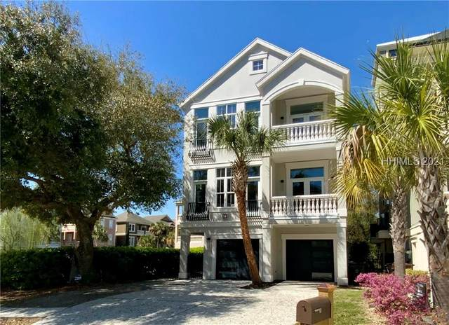 14 Crabline Court, Hilton Head Island, SC 29928 (MLS #416688) :: The Alliance Group Realty