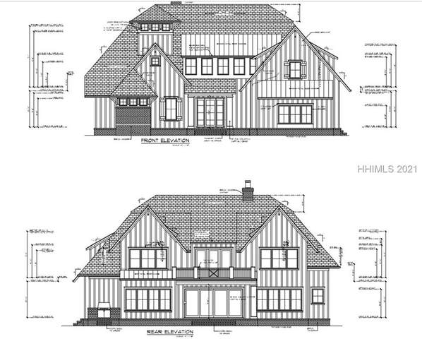 28 Harleston Green, Hilton Head Island, SC 29928 (MLS #416698) :: The Etheridge Group