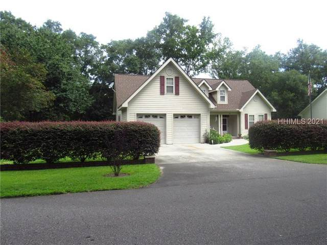 178 Mcteer Street, Ridgeland, SC 29936 (MLS #416700) :: Hilton Head Dot Real Estate