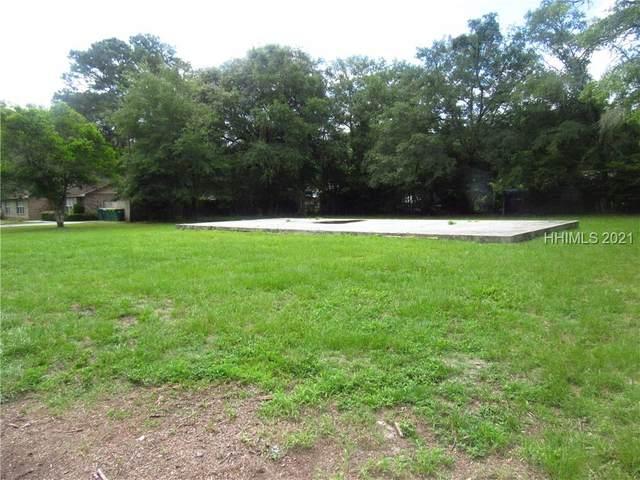 135 Hagin Drive, Ridgeland, SC 29936 (MLS #416746) :: Hilton Head Dot Real Estate