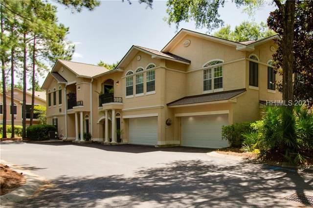 4 Indigo Run Drive #2620, Hilton Head Island, SC 29926 (MLS #416765) :: Hilton Head Dot Real Estate