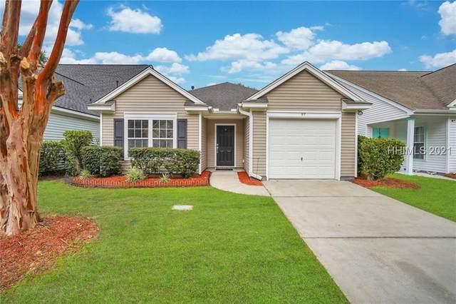 97 Crossings Boulevard, Bluffton, SC 29910 (MLS #416791) :: Southern Lifestyle Properties