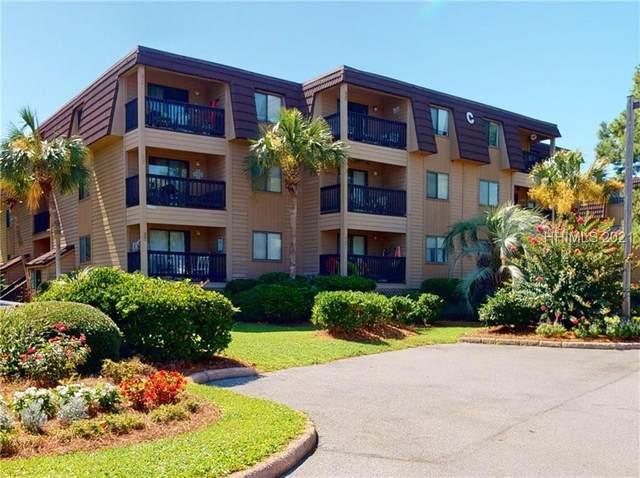 40 Folly Field Road C10, Hilton Head Island, SC 29928 (MLS #416793) :: Hilton Head Real Estate Partners