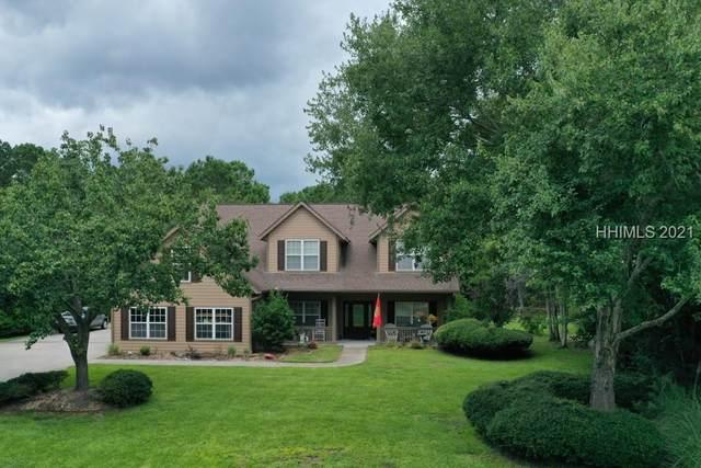 69 Heritage Lakes Drive, Bluffton, SC 29910 (MLS #416801) :: Hilton Head Dot Real Estate