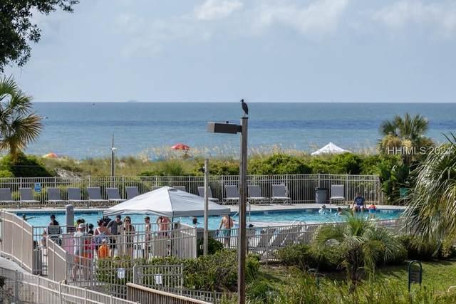 40 Folly Field Road C233, Hilton Head Island, SC 29928 (MLS #416811) :: Hilton Head Dot Real Estate