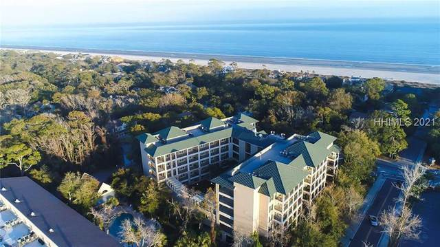 3 N Forest Beach #310, Hilton Head Island, SC 29928 (MLS #416818) :: RE/MAX Island Realty