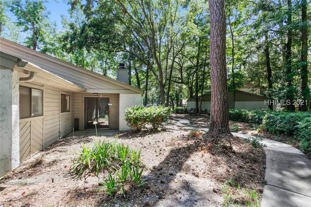 96 Mathews Drive #39, Hilton Head Island, SC 29926 (MLS #416829) :: Hilton Head Dot Real Estate