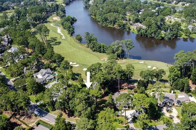 249 Belfair Oaks Blvd, Bluffton, SC 29910 (MLS #416834) :: Hilton Head Dot Real Estate