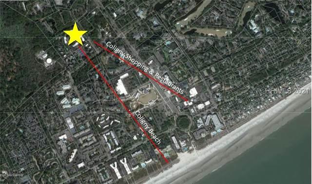 101 Woodhaven Drive #33, Hilton Head Island, SC 29928 (MLS #416858) :: The Sheri Nixon Team