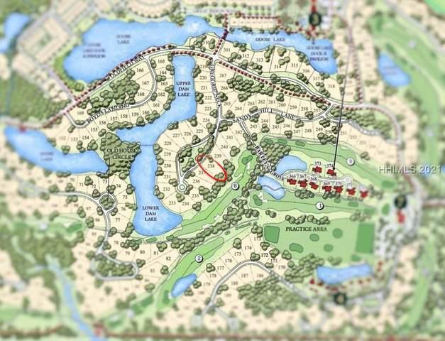 19 Gregorie Neck, Okatie, SC 29909 (MLS #416860) :: Southern Lifestyle Properties