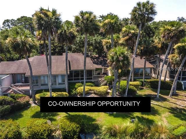 86 N Sea Pines Drive #6957, Hilton Head Island, SC 29928 (MLS #416872) :: Hilton Head Real Estate Partners