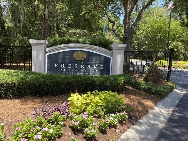 4 Indigo Run Drive #3722, Hilton Head Island, SC 29926 (MLS #416893) :: Hilton Head Dot Real Estate