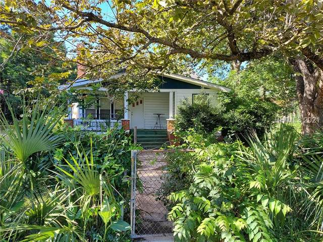 179 Trask Parkway, Yemassee, SC 29945 (MLS #416908) :: Hilton Head Dot Real Estate