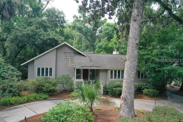 43 Forest Drive, Hilton Head Island, SC 29928 (MLS #416915) :: The Sheri Nixon Team