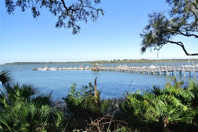 6 Village North Drive #137, Hilton Head Island, SC 29926 (MLS #416925) :: Collins Group Realty