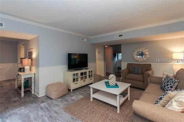 137 Cordillo Parkway #5003, Hilton Head Island, SC 29928 (MLS #416928) :: Hilton Head Dot Real Estate