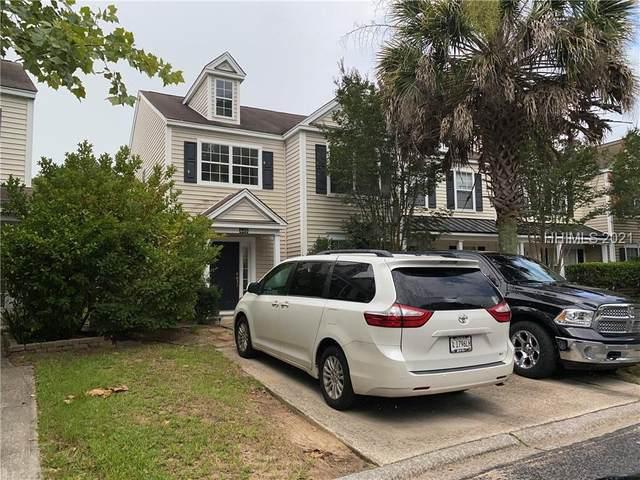 449 Gardners Circle, Bluffton, SC 29910 (MLS #416946) :: Southern Lifestyle Properties