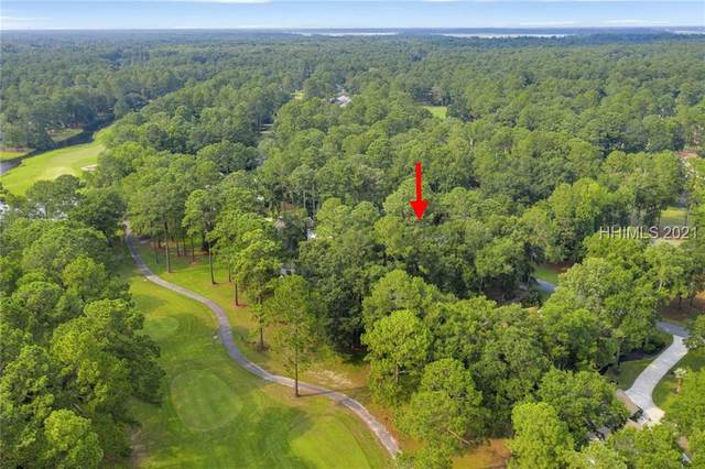 42 Fairway Dr, Bluffton, SC 29910 (MLS #416956) :: The Alliance Group Realty