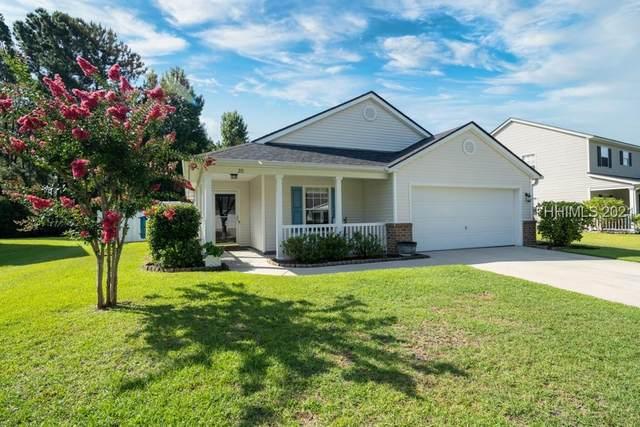 20 Lakeside Drive, Bluffton, SC 29910 (MLS #416989) :: Southern Lifestyle Properties