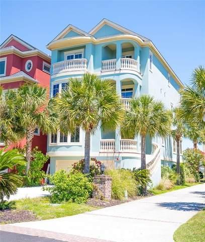 85 Singleton Beach Road, Hilton Head Island, SC 29928 (MLS #417008) :: Southern Lifestyle Properties