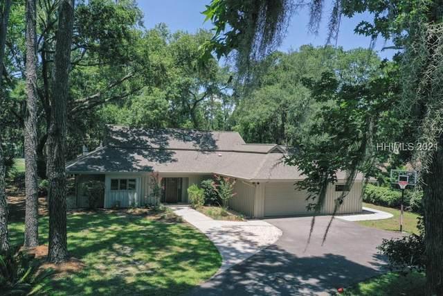 46 Willow Oak Road W, Hilton Head Island, SC 29928 (MLS #417018) :: The Sheri Nixon Team