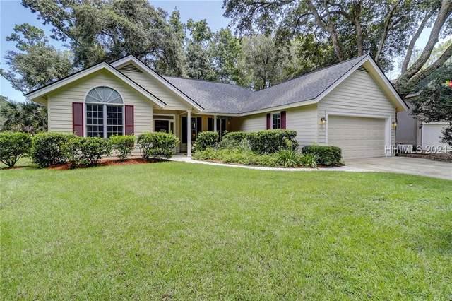 32 Old House Creek Drive, Hilton Head Island, SC 29926 (MLS #417020) :: Southern Lifestyle Properties