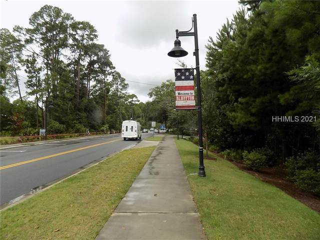 1203 May River Road S, Bluffton, SC 29910 (MLS #417028) :: Collins Group Realty