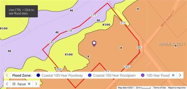 76 Benjies Point Road, Daufuskie Island, SC 29915 (MLS #417057) :: Southern Lifestyle Properties