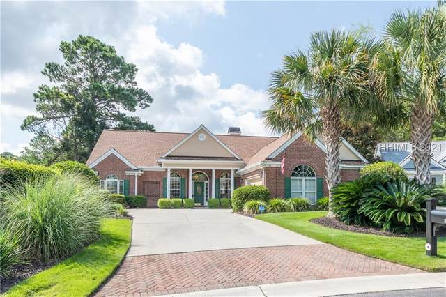 22 Southpoint Court, Bluffton, SC 29910 (MLS #417071) :: Luxe Real Estate Services