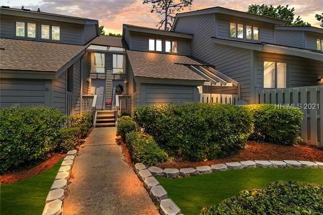 140 Windward Village Drive, Hilton Head Island, SC 29928 (MLS #417095) :: Coastal Realty Group