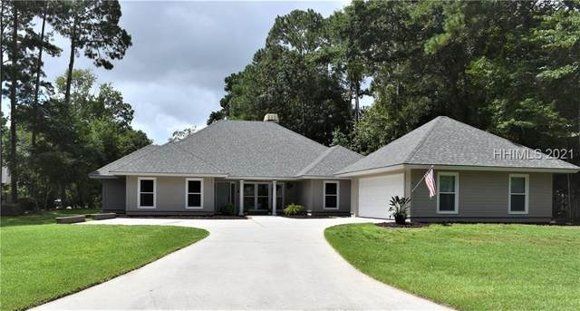 4 Bunting Lane, Bluffton, SC 29910 (MLS #417097) :: The Alliance Group Realty