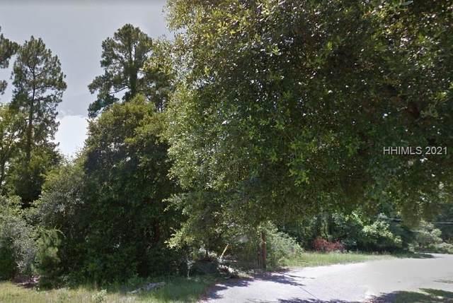 0 Moye Street, Fairfax, SC 29827 (MLS #417099) :: Charter One Realty