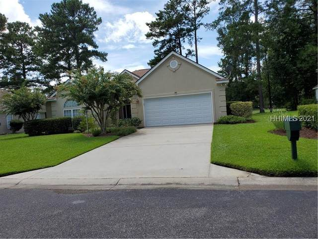 39 Muirfield Drive, Bluffton, SC 29909 (MLS #417101) :: The Alliance Group Realty
