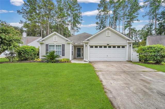 171 Old Pond Circle, Bluffton, SC 29910 (MLS #417106) :: The Alliance Group Realty