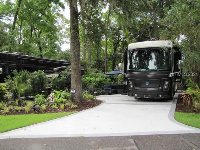 133 Arrow Road, Hilton Head Island, SC 29928 (MLS #417117) :: Beth Drake REALTOR®