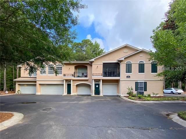 4 Indigo Run Drive #1111, Hilton Head Island, SC 29926 (MLS #417123) :: Beth Drake REALTOR®