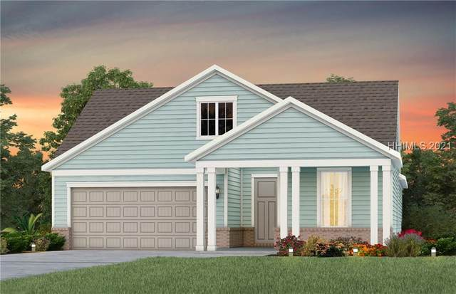 760 Turnberry Woods Drive, Bluffton, SC 29909 (MLS #417127) :: The Alliance Group Realty