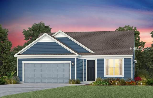 832 Turnberry Woods Drive, Bluffton, SC 29909 (MLS #417128) :: The Alliance Group Realty