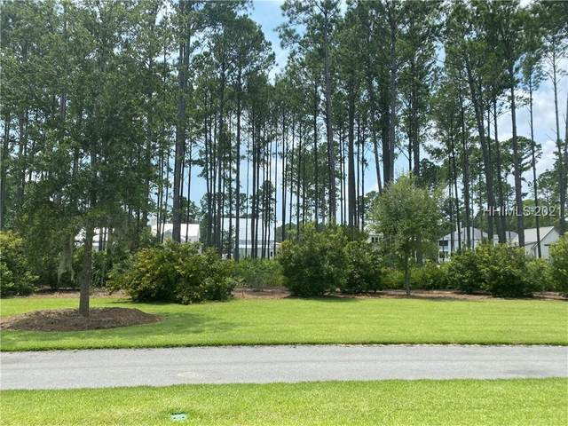 104 Summer Ducks Road, Bluffton, SC 29910 (MLS #417143) :: The Alliance Group Realty