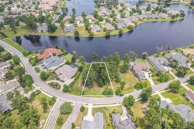 108 Farnsleigh Avenue, Bluffton, SC 29910 (MLS #417155) :: Dufrene Realty Advisors