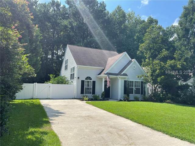 754 Corn Planters Court S, Bluffton, SC 29910 (MLS #417162) :: The Alliance Group Realty
