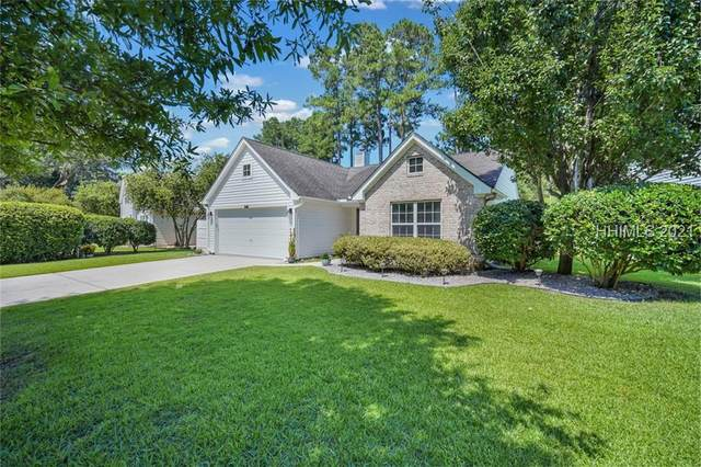97 Wheatfield Circle, Bluffton, SC 29910 (MLS #417164) :: The Alliance Group Realty