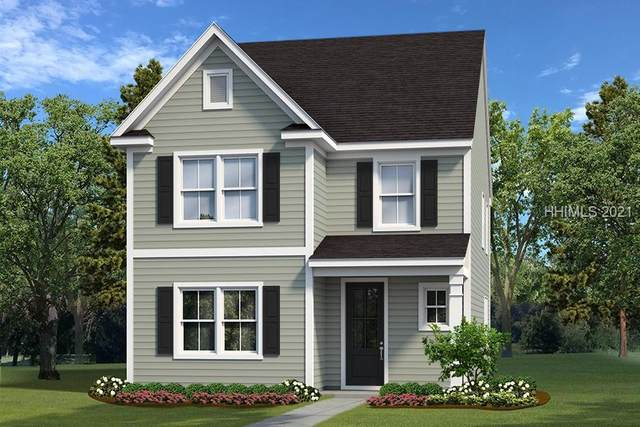 56 Garden Gate Lane, Hardeeville, SC 29927 (MLS #417167) :: The Alliance Group Realty